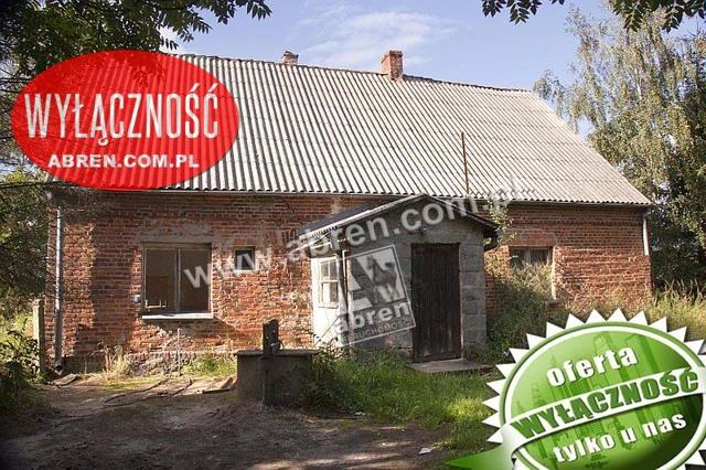 dom do remontu  Działki Siedliskowe na Sprzedaż
